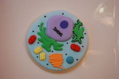Cell cookie