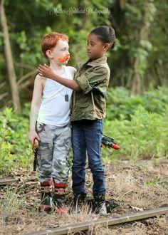 Abraham and Sasha - Mother Hubbard Photography - TWD