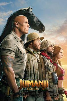 [[Voir]] Jumanji: The Next Level Film complet en streaming VF Online-HD Dwayne Johnson, Karen Gillan, Kevin Hart, Jack Black, Hd Movies, Movies Online, Prime Movies, Movies Free, Madison Iseman