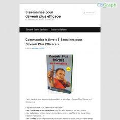 Devenirplusefficace En 6 Semaines, Une Méthode Complète Pour Réussir Vos Projets - 40% De Commissions See more! : http://get-now.natantoday.com/lp.php?target=conseilmk3