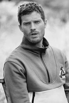 'Fifty Shades of Grey' Star Jamie Dornan Boards WWII Thriller 'Anthropoid'