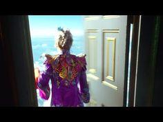Primeiros trailers do filme 'Alice Através do Espelho' - Cinema BH