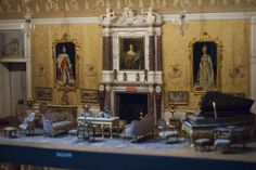 queen mary's doll house