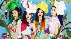 Wallpaper / Red Velvet 레드벨벳