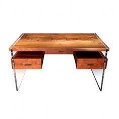 John Houshmand Desk