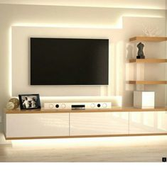 Lcd Panel Design Lcd Tv Unit Decor Modern Tv Wall Units Tv regarding size 1080 X 1053 Lcd Design For Bedroom - In modern bedroom designs, the most critical […] Modern Tv Cabinet, Modern Tv Wall Units, Tv Cabinet Design, Wall Unit Designs, Living Room Tv Unit Designs, Living Room Ideas Tv Wall, Living Rooms, Tv Unit Decor, Tv Wall Decor