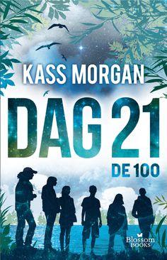 Lees hier de recensie van 'Dag 21'  (Kass Morgan)