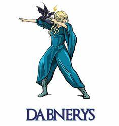 Deanerys-Dabnerys