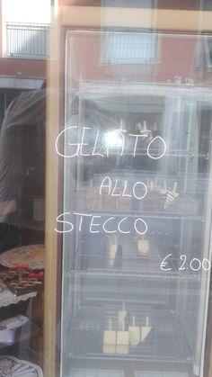 Vetrina Stecco www.cioccolatotavoletta.it