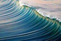 Wave Art  II by Phil Gibbs, via Flickr