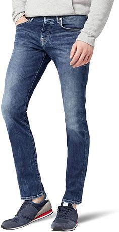 meine Lieblingsjeans  Bekleidung, Herren, Jeanshosen Pepe Jeans, Slim, Pants, Fashion, Summer, Clothing, Trouser Pants, Moda, Fashion Styles