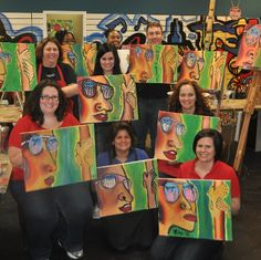 Creative Art Connection http://creative-art-connection.us 615-601-2787