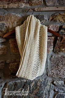 Learn to Knit Cowl by Carla Pletzer...after reviewing this, I wouldn't make this your first knitting project but second or third. You will need to look the stitches up in YouTube or online in google but it does give you a good basis for practicing the most commonly used stitches....