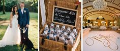 Wedding Online - Planning - 12 brilliant ways to add some extra personality to your wedding