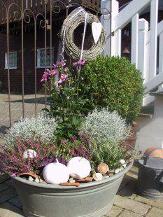 Terrasse / Balkon 'Garten und Balkon'