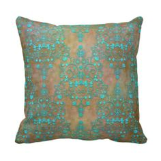 >>>This Deals          	Aqua Teal over Brown Vintage Damask Design Throw Pillow           	Aqua Teal over Brown Vintage Damask Design Throw Pillow We have the best promotion for you and if you are interested in the related item or need more information reviews from the x customer who are own of ...Cleck Hot Deals >>> http://www.zazzle.com/aqua_teal_over_brown_vintage_damask_design_pillow-189923669354513772?rf=238627982471231924&zbar=1&tc=terrest