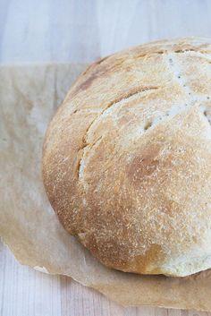 cornmeal honey bread
