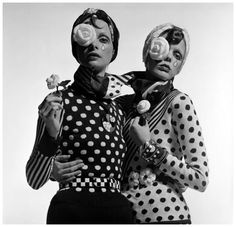 Alfa Castaldi per Valentino, Previsioni Vogue Italia – Milano,1972