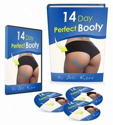 14 Day Perfect Booty Program #AmReading #BookLovers  #FreeBooks #BookAddict #EBooks  #BookChat #GoodReads #IReadEverywhere  #GreatReads   #WhatToRead #BookWorld #womens #ChickLit #PopBooks #book #bookstore #store