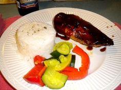 BBQ sauce recipe favorite-recipes