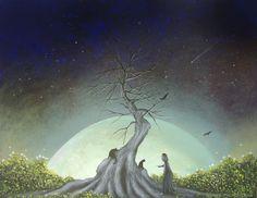 [Fantasy art] All She Needs by philippesart at Epilogue