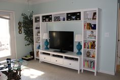 ikea living room storage - Google Search