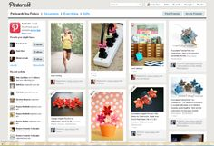 How to Pinterest 2