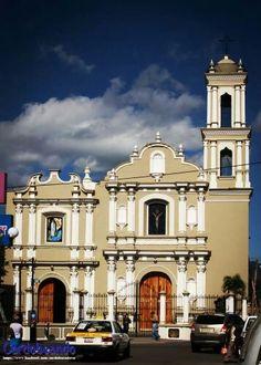 Iglesia de San Antonio, Córdoba, Veracruz, México