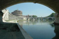 secret places of La Grande Bellezza