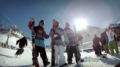 GoPro HD: Victory in Tignes - Winter X Games Europe 2012 - http://live.discoverhawaiinetwork.com/activities/gopro-hd-victory-in-tignes-winter-x-games-europe-2012/