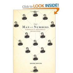 The Man of Numbers: Fibonacci's Arithmetic Revolution by Keith Devlin (1065kb/192p) #Kindle