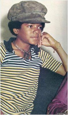 Michael Jackson, Fotografía - Minus