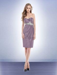 Bridesmaid Dress Style 169