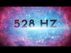 A great video explaining all about the miracle tone 528 hz and all its benefits. https://www.youtube.com/watch?v=cUiSMPHRrhc