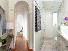 Xotta Architects - Architectural design & drafting practice located in Melbourne, Australia Alcove, Architects, Architecture Design, Bathrooms, House, Architecture Layout, Bathroom, Home, Full Bath