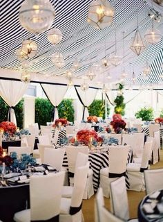 Nautical Wedding Details Decoration Http Simpleweddingstuff Blo