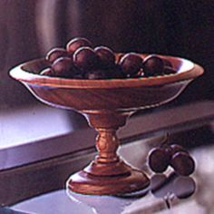 Well-Composed Compote