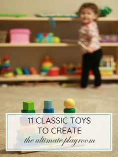 playroom; toddler toys; gift for toddlers