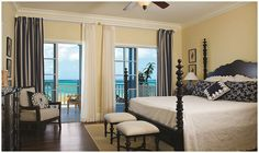 Visit the Key West Village at Beaches' Family Friendly Turks & Caicos Resort