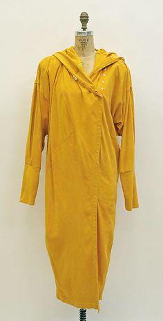 Dress Norma Kamali 1982