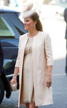 Kate Middleton turns heads at Queens Coronation Anniversary - Yahoo! She Philippines