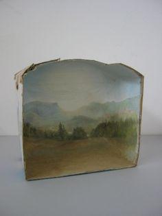 Rachel Thorlby Paradise Found, 2006 Cardboard...