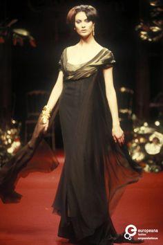 Christian Dior, Autumn-Winter 1994, Couture on www.europeanafashion.eu