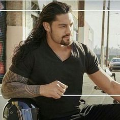 My King    #KingReigns   #RomanReigns