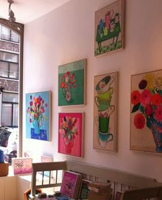 Andrea Letterie expositie artacasa 1