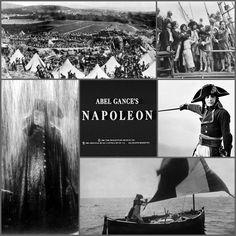 """""""Napoleone"""" di Abel Gance (1927) - FRA"""