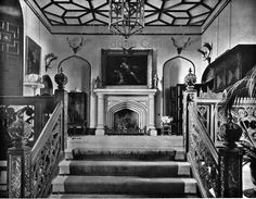 kinmel hall - Google Search