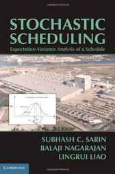 Perfect gift for you or your friend Stochastic Scheduling - http://www.buypdfbooks.com/shop/uncategorized/stochastic-scheduling-2/