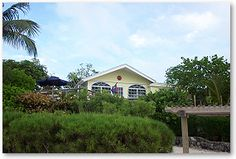 One of our VERY favorite places to stay in the Abacos!