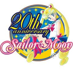 Sailor Moon 20th Anniversary photo.